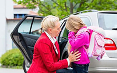 La phobie scolaire, comment agir ?