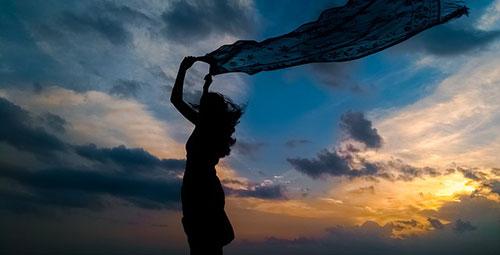 Libère ton pouvoir intérieur et vit la vie de tes rêves !